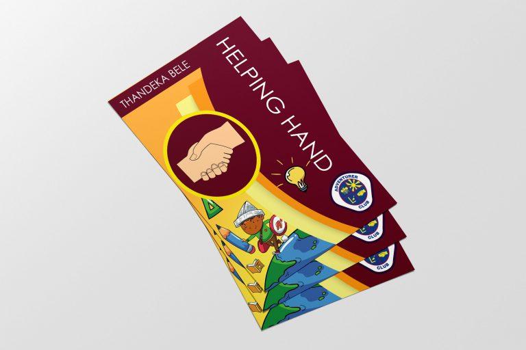 Logo design Pretoria
